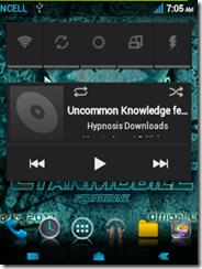 CyanMobile-HomeScreen