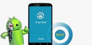 KingoRoot Android
