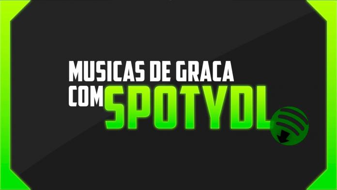 Baixar músicas do Spotify Grátis com Spotifydl - Eu Sou Android