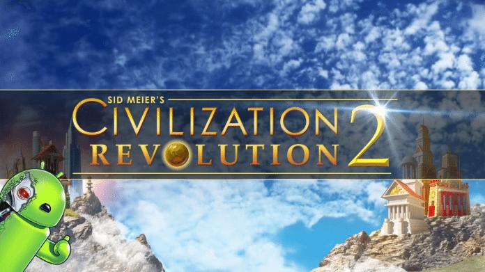 Civilization Revolution 2 APK