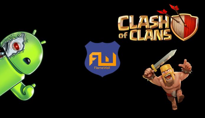 Download – Clash of Clans MOD APK (moedas, elixir, elixir negro e gemas infinitos) Funcionando