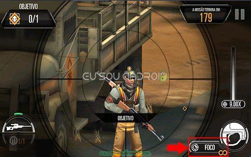 Sniper X with Jason Statham MOD 05 v1.5.1