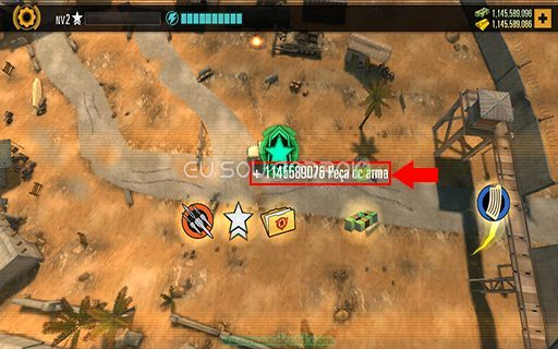 Sniper X with Jason Statham MOD 08 v1.5.1