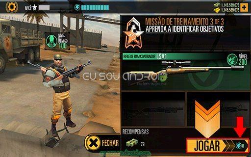 Sniper X with Jason Statham MOD 12 v1.5.1