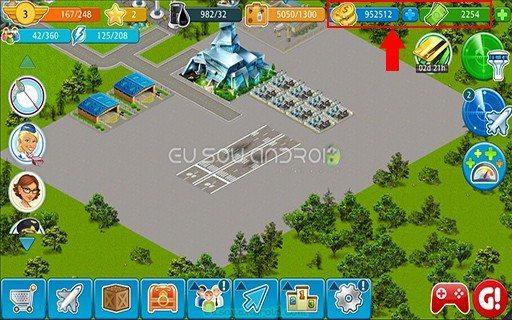 Airport City MOD 01 v4.6.58