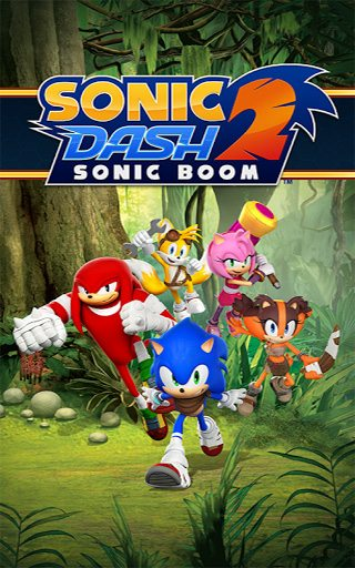 Sonic Dash (3)