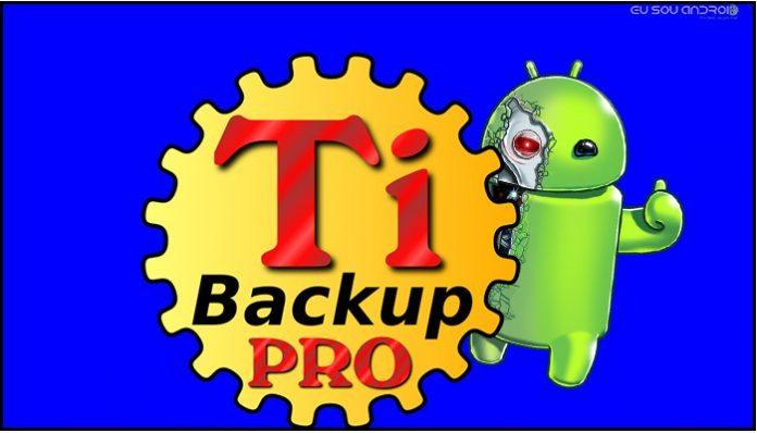 Titanium Backup Donate version Apk Free Download