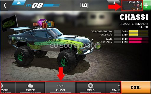 MMX Racing v1.16.9312 Capa