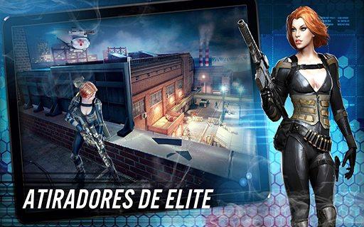 Contract Killer Sniper 01 v5.0.1