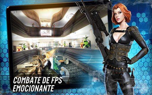 Contract Killer Sniper 04 v5.0.1