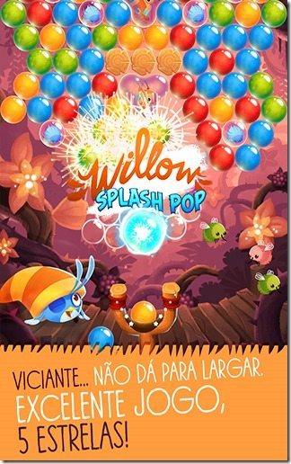 Angry Birds POP Bubble Shooter 04