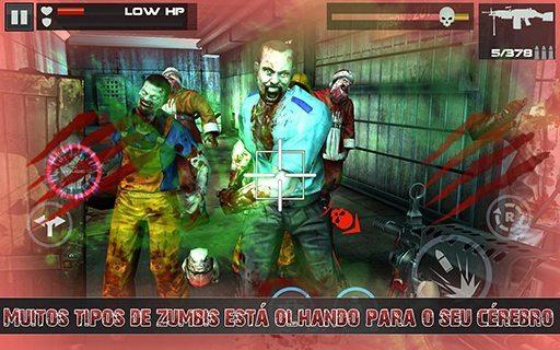 Dead Target 04