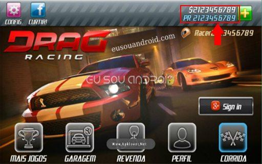 Drag Racing Classic MOD 01 v1.6.76
