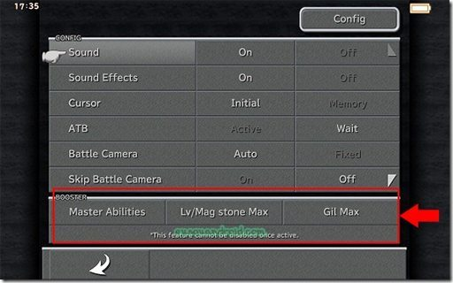 Final Fantasy IX For Android MOD 02 v1.1.4