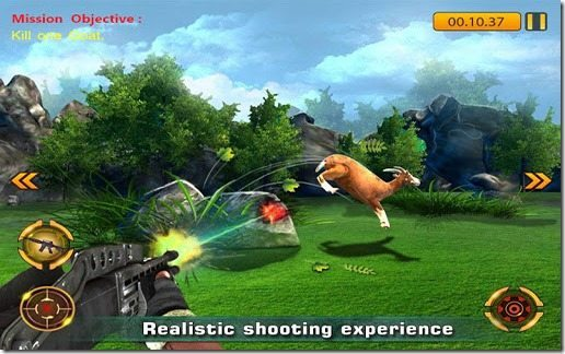 Hunter 3D 02