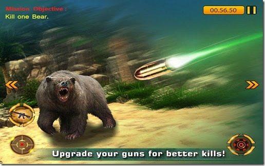 Hunter 3D 04