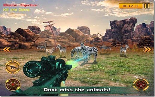 Hunter 3D 07