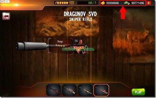 Hunter 3D MOD 01 v1.1