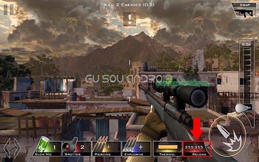 Kill Shot MOD 01 v3.0