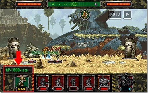Metal Slug Attack MOD 01 v1.4.0