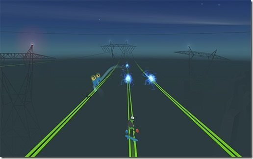 Power Hover 07