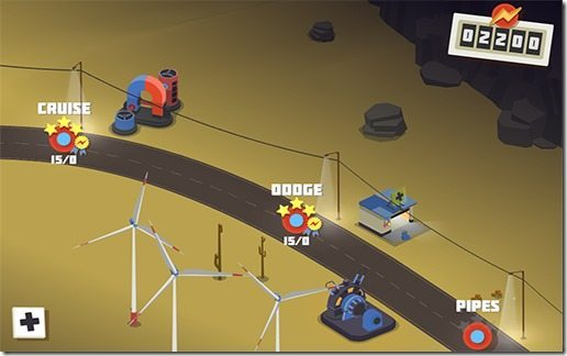 Power Hover 08