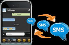 SPYMASTER PRO SMS