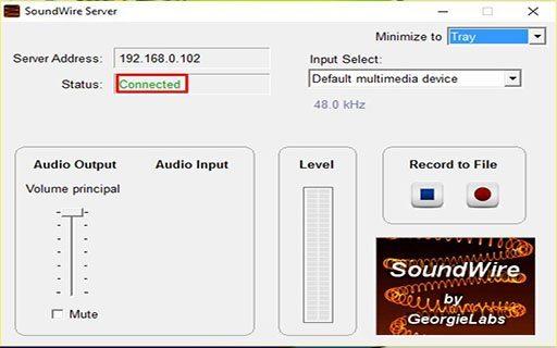 SoundWire4