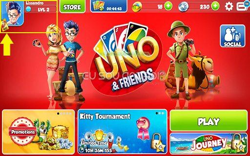 Uno & Friends MOD 01 v2.8.0e