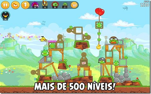 Angry Birds 04