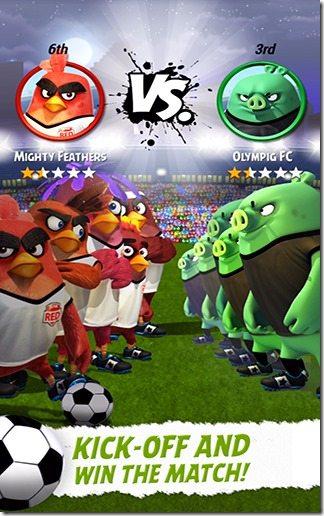 Angry Birds Goal 02