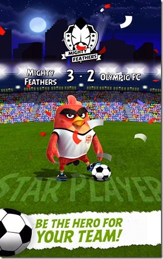 Angry Birds Goal 04