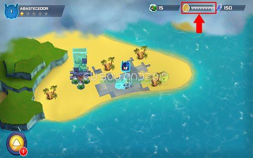 Angry Birds Transformers MOD 01 v1.16.4
