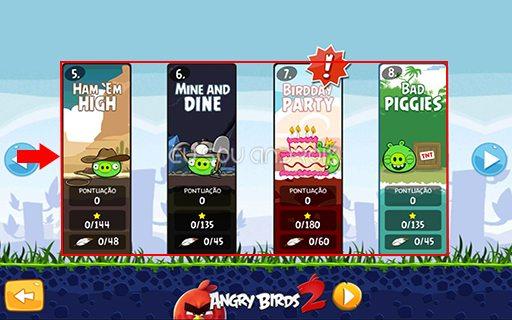 Angry Birds v6.1.2 MOD 03