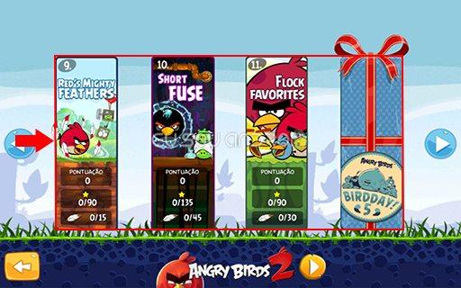 Angry Birds v6.1.2 MOD 04