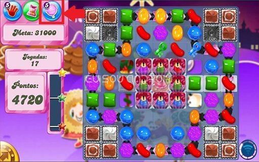 Candy Crush Saga MOD 04 v1.76.1.1