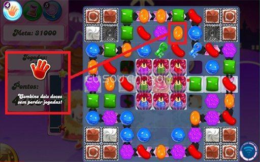 Candy Crush Saga MOD 05 v1.76.1.1