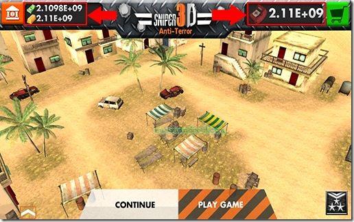 Counter Desert Gun MOD 01 v1.0.1