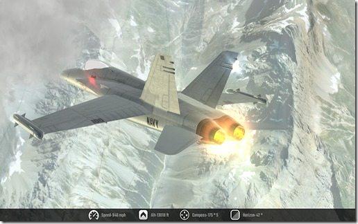 Flight Simulator 2k16 06