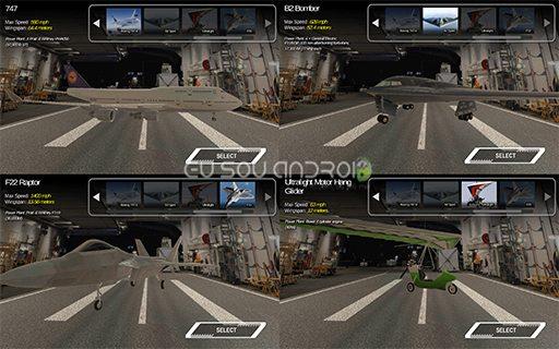 Flight Simulator 2k16 MOD 03 v1.0.1