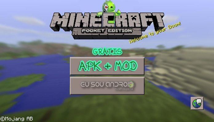 Minecraft Pocket Edition MOD