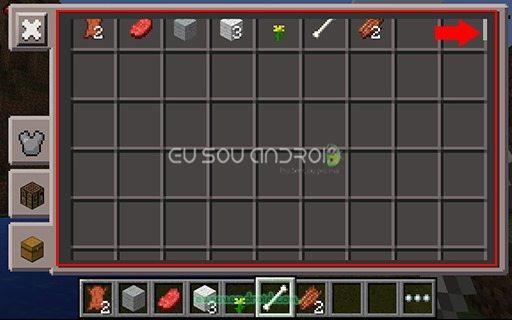 Minecraft - Pocket Edition MOD 03 v0.14.99.0