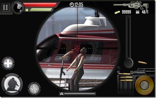 Modern Sniper 03
