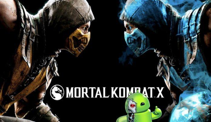 Download – Mortal Kombat X MOD APK