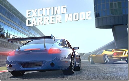 Need for Racing New Speed Car 02
