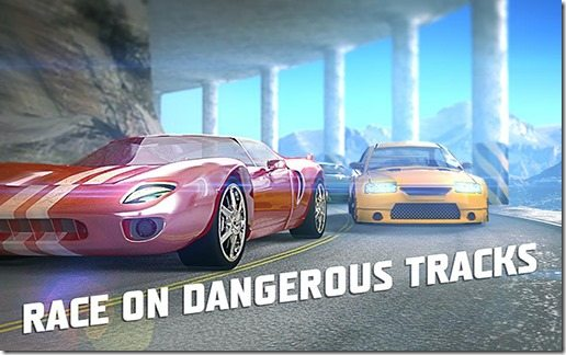 Need for Racing New Speed Car 04