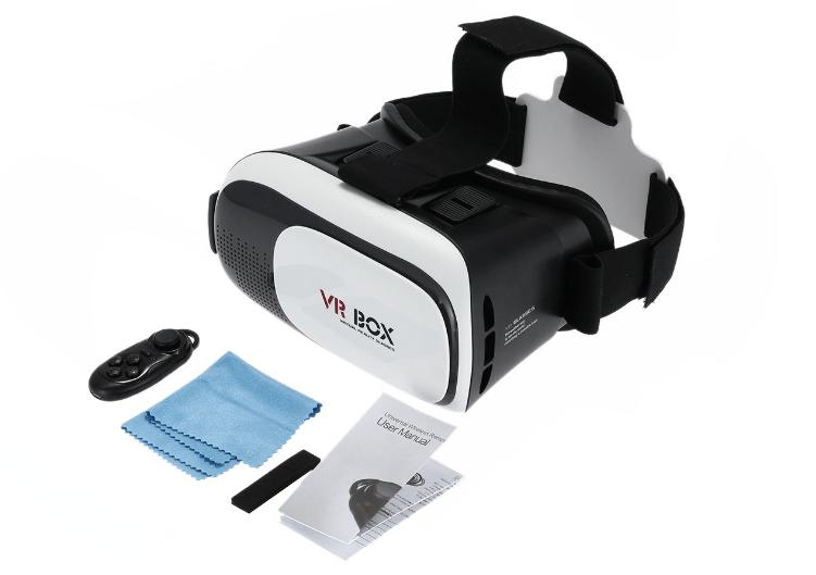 Oculus VR Tomtop
