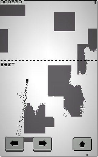 Spout Monochrome Mission 02