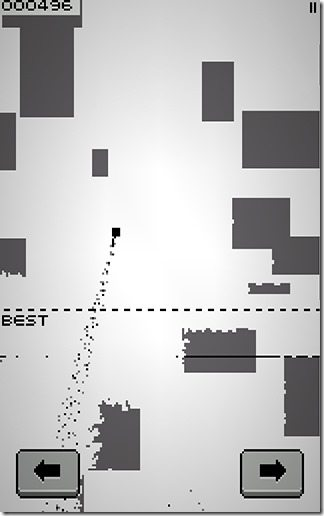 Spout Monochrome Mission 05
