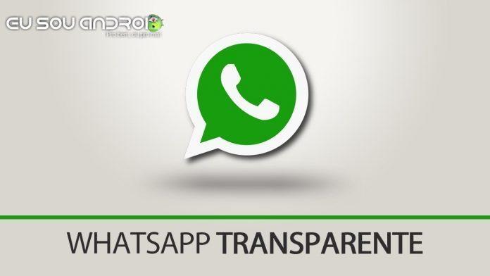 Download Whatsapp Transparente Apk Torrent Eu Sou Android